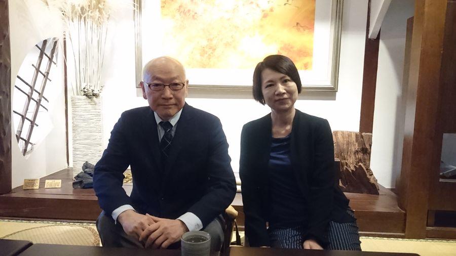 「我想寫出第一線打拼,真實和人民互動的警察」──專訪日本直木賞、日本推理大賞得主佐佐木讓