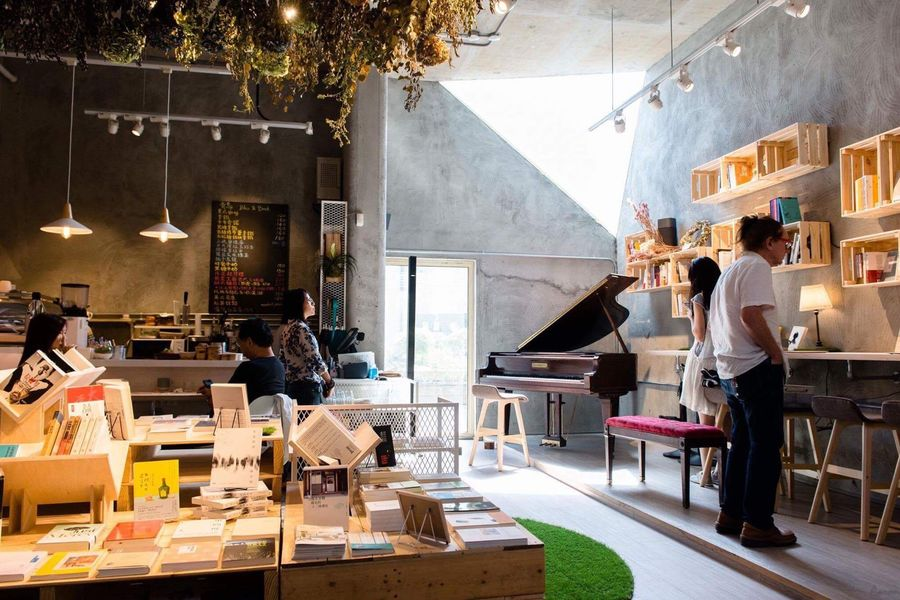 【評書青鳥】連結創意的接點與發動改變的心臟──「建築與城市的對話」座談側記