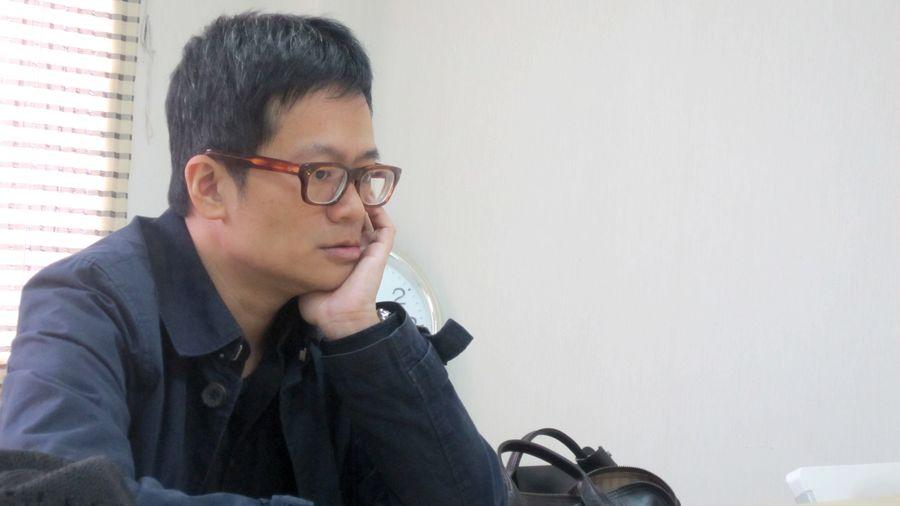 她不打算孤獨,最終卻在孤獨中滅頂──專訪王聰威談新作《生之靜物》